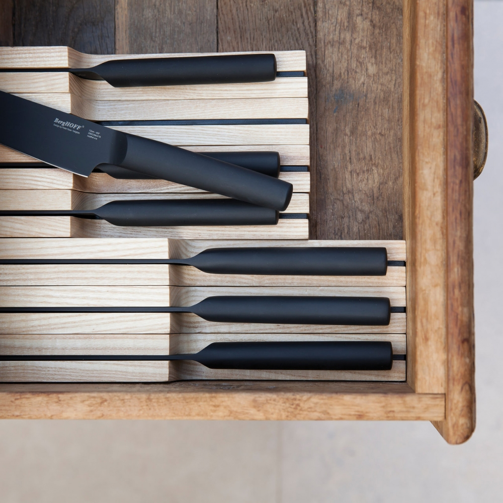 Органайзер для хранения ножей 30см Ron - 2