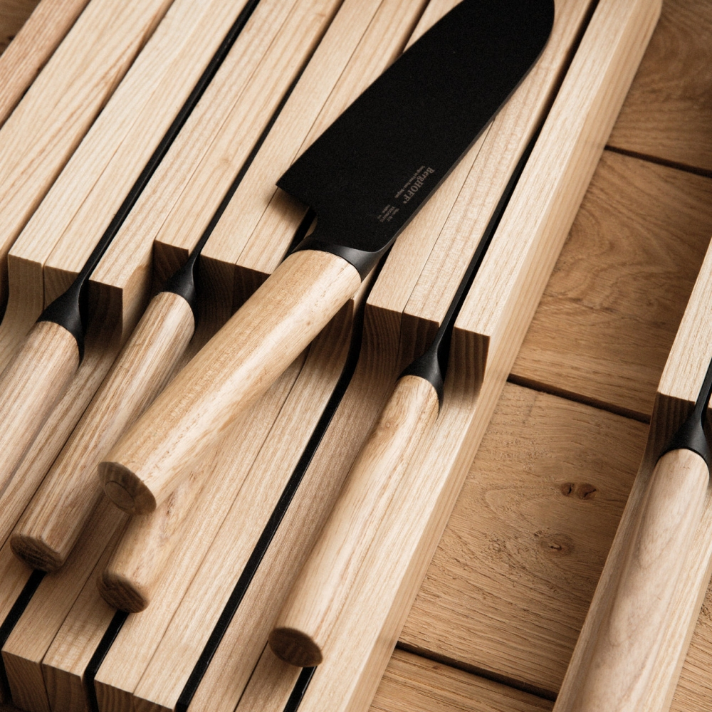 Органайзер для хранения ножей 38,5см Ron - 3