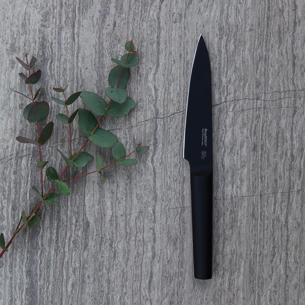Нож универсальный 13см Ron - 2