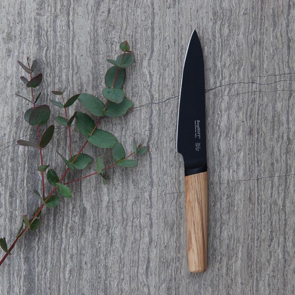 Нож универсальный 13см Ron - 3