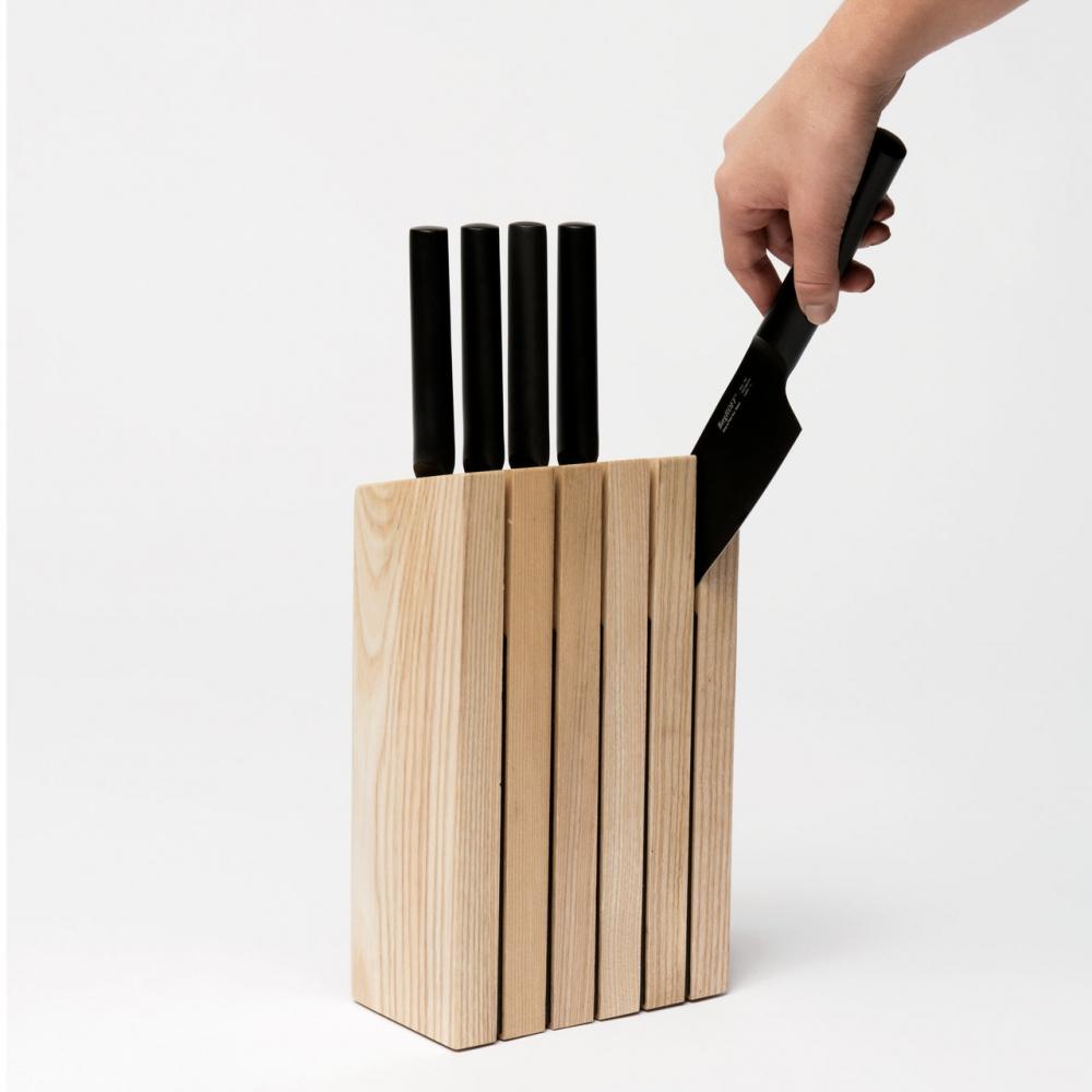 Колода деревянная Ron - 1