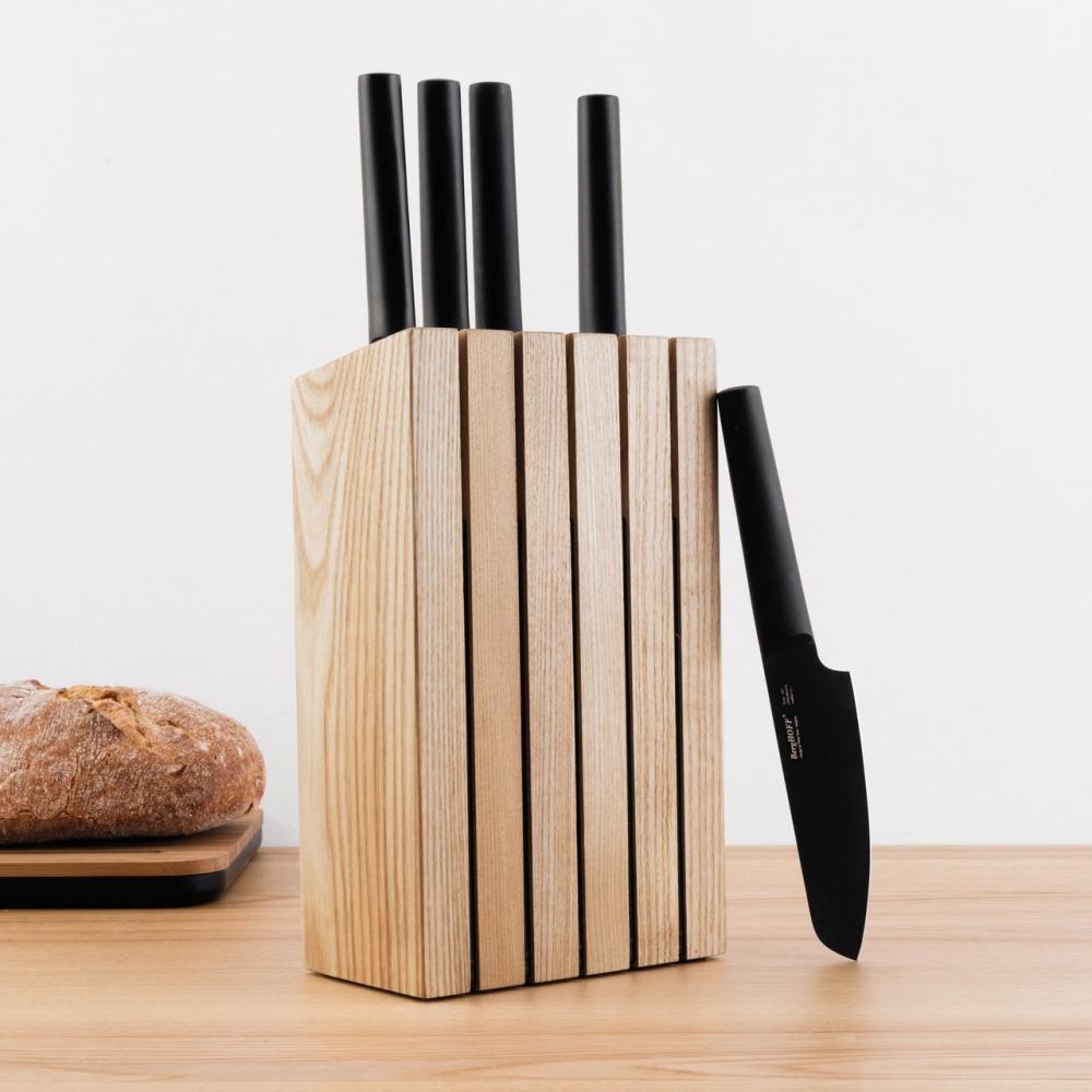 Колода деревянная Ron - 2