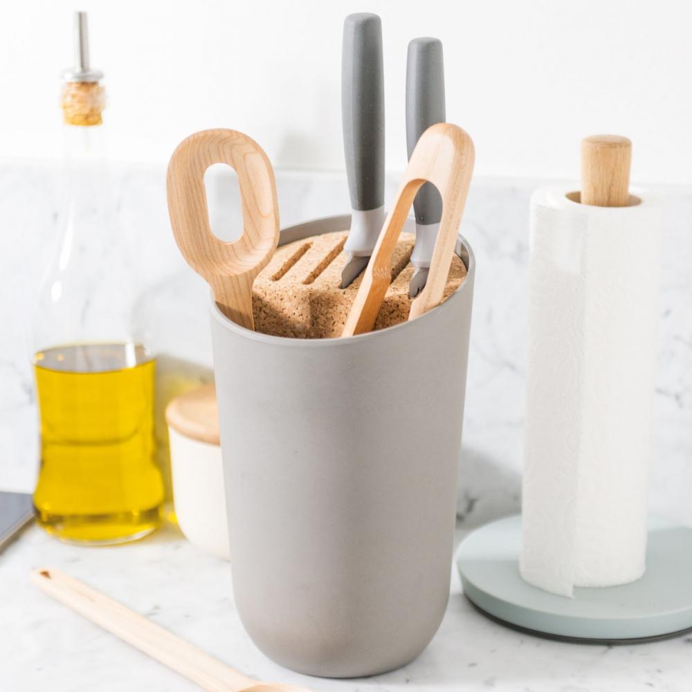 Органайзер для ножей и кухонных принадлежностей 24*14,5см Leo - 2