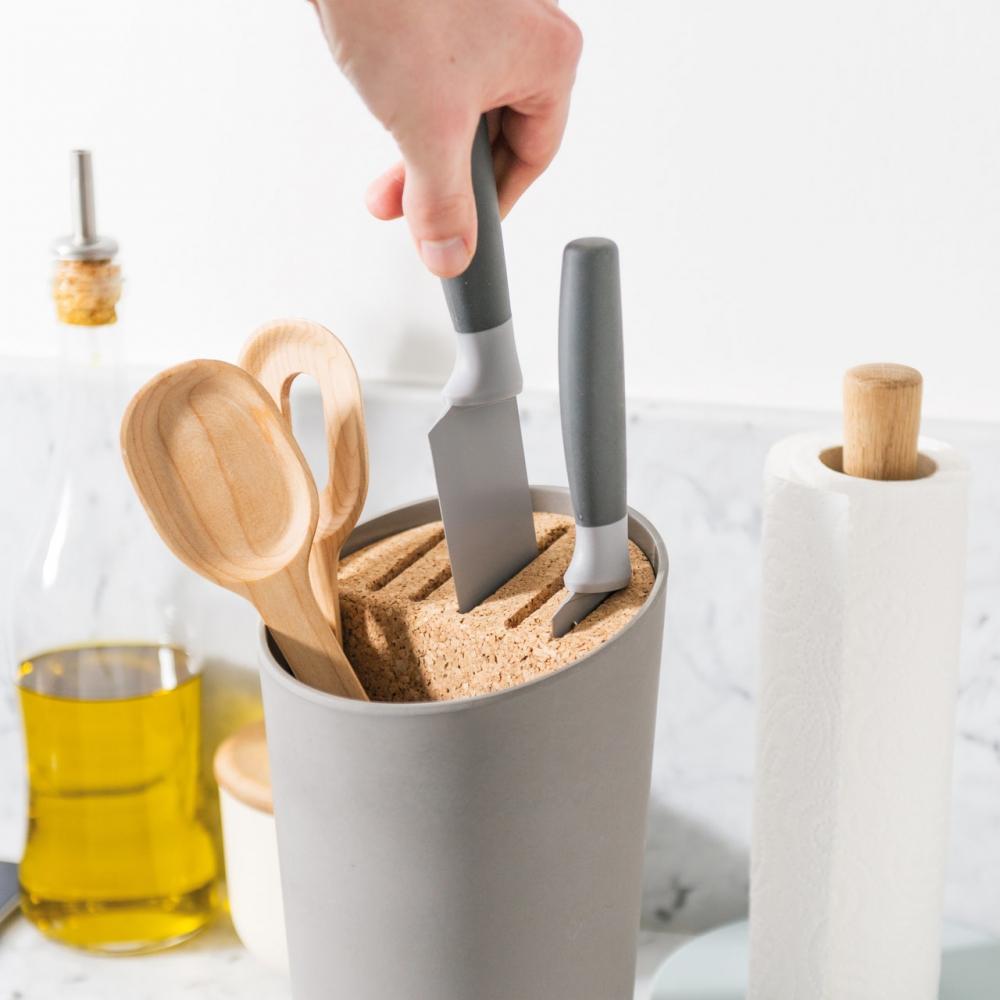 Органайзер для ножей и кухонных принадлежностей 24*14,5см Leo - 3