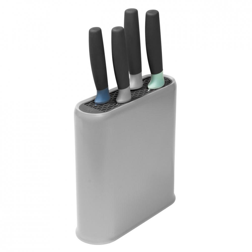 Универсальная колода для ножей Leo 23*23,5*8см - 2