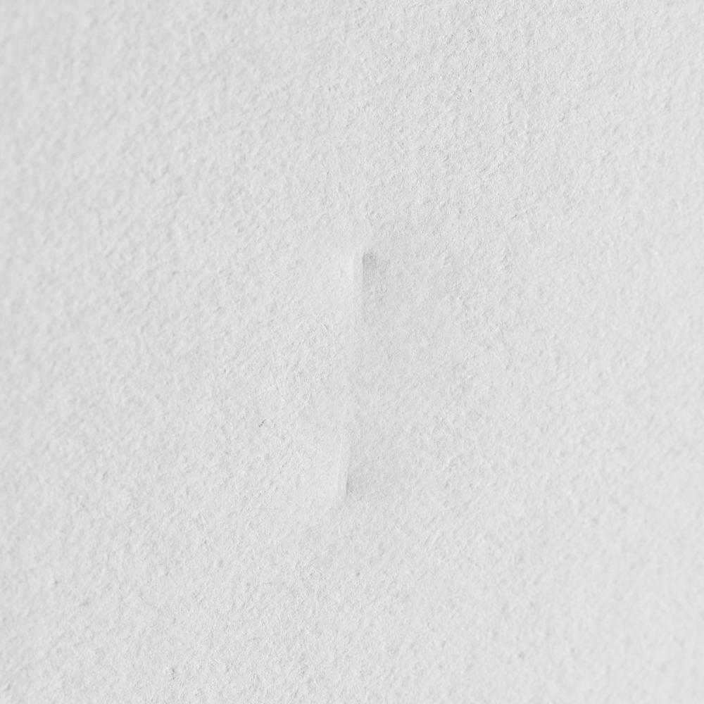 Коробка In Case L, белый, самосборная, 35,7х10,2х30 см, микрогофрокартон - 2