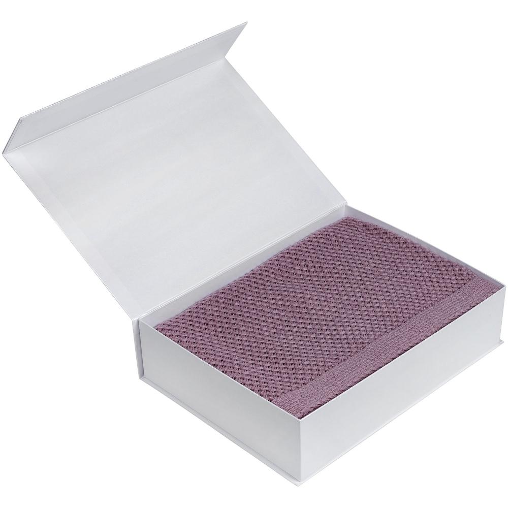 Коробка Koffer, белая, 40х30х10 см, переплетный картон - 2