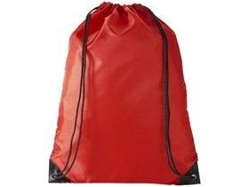 Рюкзак «Oriole», красный, полиэстер 210D - 1