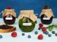 Варенье из ели и мяты в подарочной обертке - 1