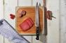 Нож для мяса кованый 20см CooknCo - 1
