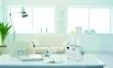 Переносной увлажнитель-ароматизатор с подсветкой Breathe at Ease, белый - 12