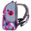 """Ранец TIGER FAMILY, для начальной школы, Nature Quest, """"Think Pink"""", Европейский, 35х31х19 см, 227861, TGNQ-053A - 3"""