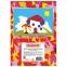 """Цветная бумага А4 газетная, 16 листов 8 цветов, на скобе, ПИФАГОР, 200х283 мм, """"Гномик-грибник"""", 121006 - 5"""