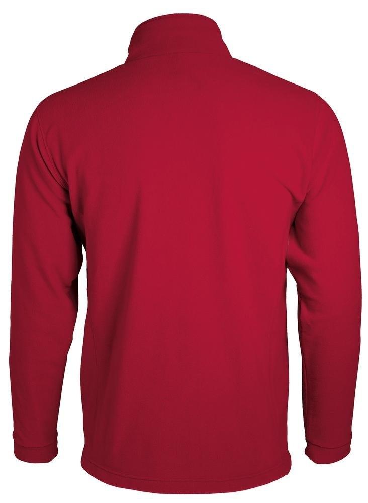 Куртка мужская Nova Men 200, красная - 3