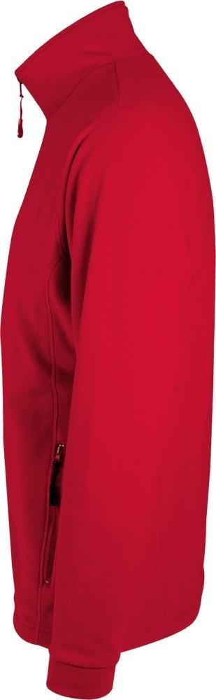 Куртка мужская Nova Men 200, красная - 4