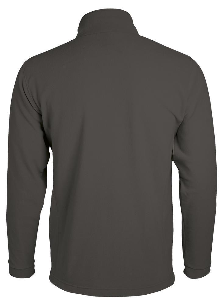 Куртка мужская Nova Men 200, темно-серая - 3