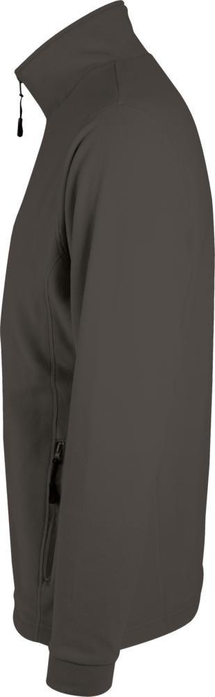 Куртка мужская Nova Men 200, темно-серая - 4