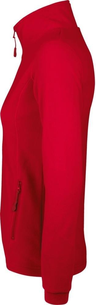 Куртка женская Nova Women 200, красная - 4
