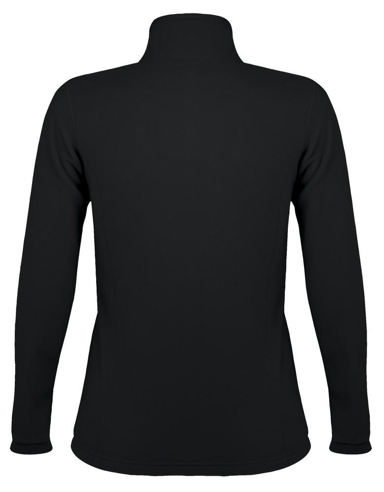 Куртка женская Nova Women 200, черная - 3