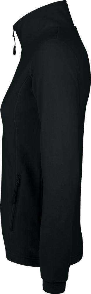 Куртка женская Nova Women 200, черная - 4