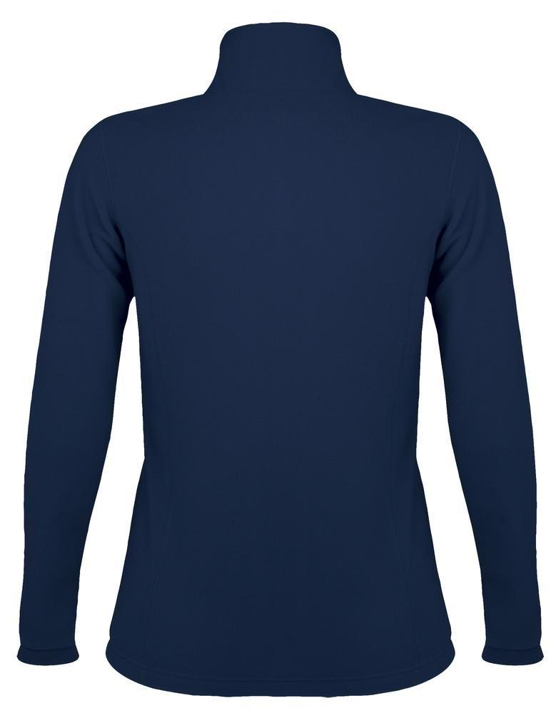 Куртка женская Nova Women 200, темно-синяя - 3