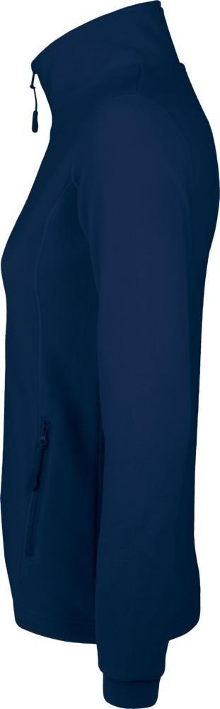 Куртка женская Nova Women 200, темно-синяя - 4