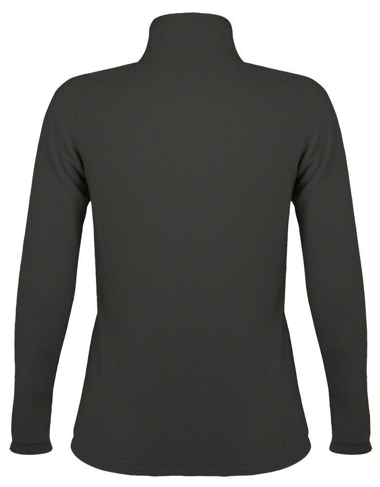 Куртка женская Nova Women 200, темно-серая - 3