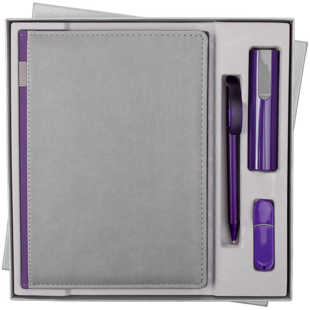 Набор Spain Maxi, фиолетовый - 1