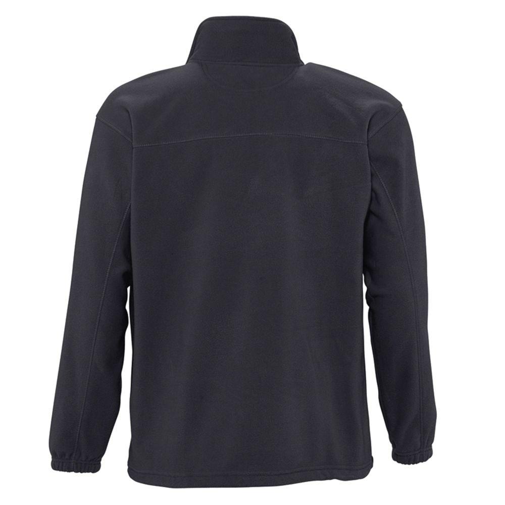 Куртка мужская North 300, угольно-серая - 4