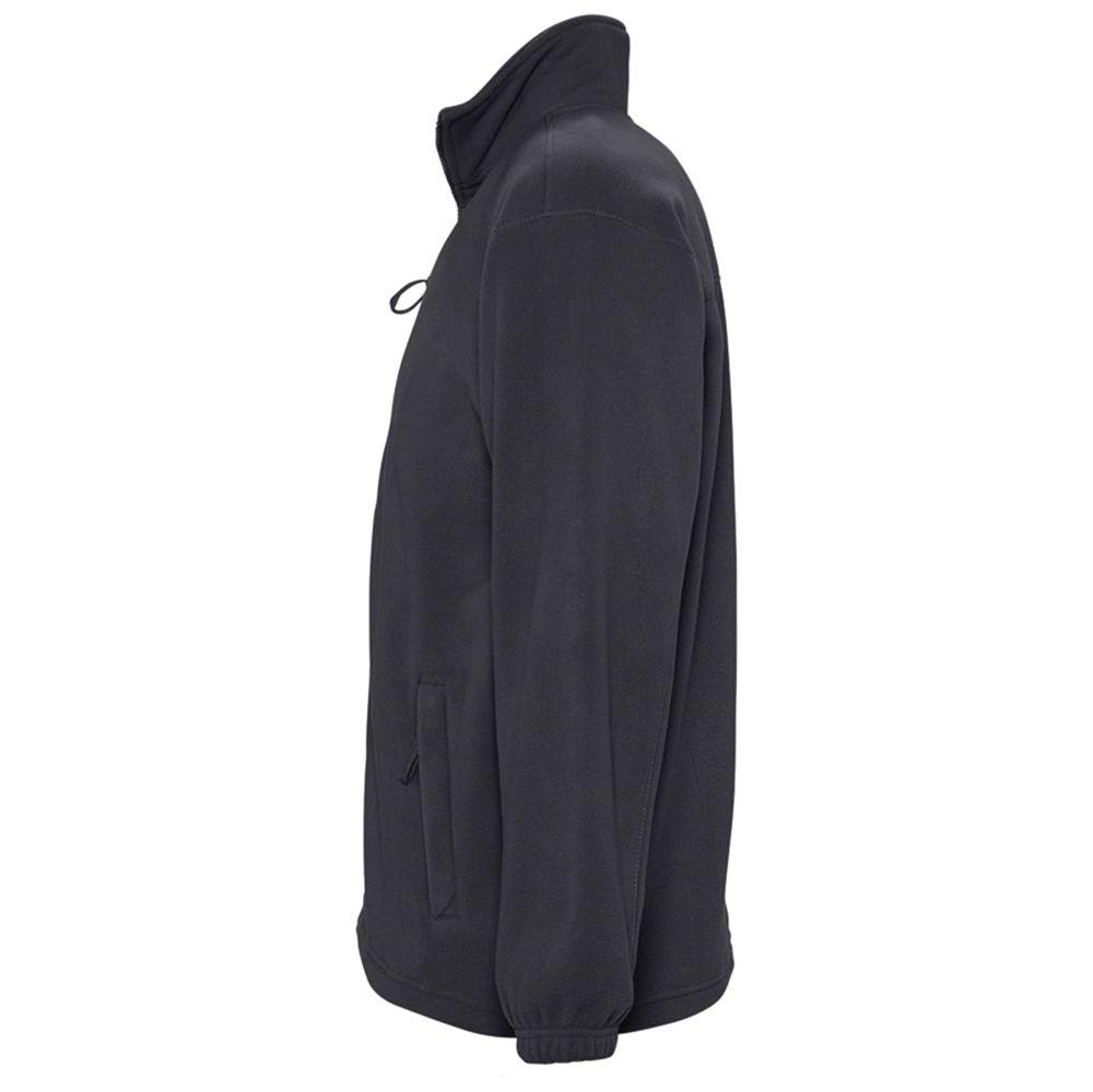 Куртка мужская North 300, угольно-серая - 3