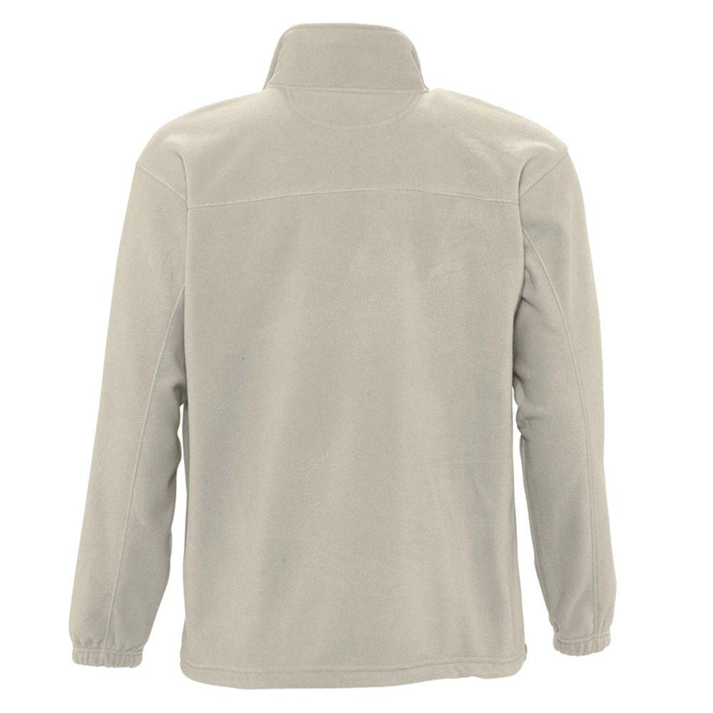 Куртка мужская North 300, бежевая - 4