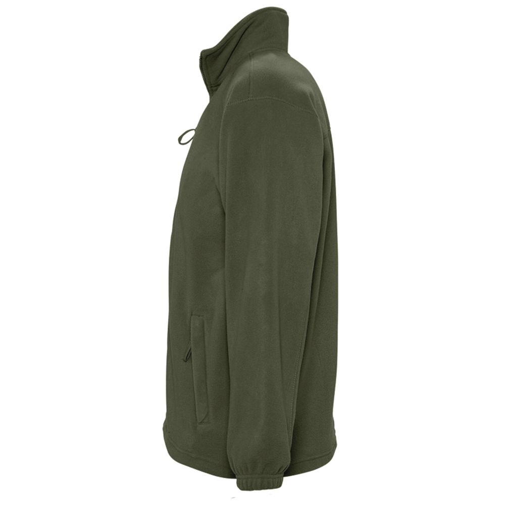 Куртка мужская North 300, хаки - 3