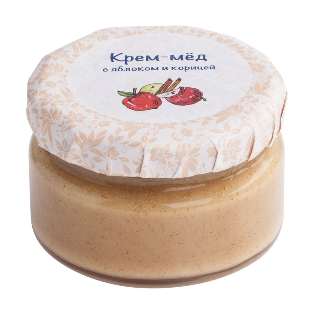 Набор Honey Cream, 2 вкуса - 5