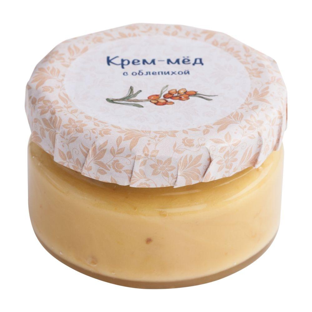 Набор Honey Cream, 4 вкуса - 8