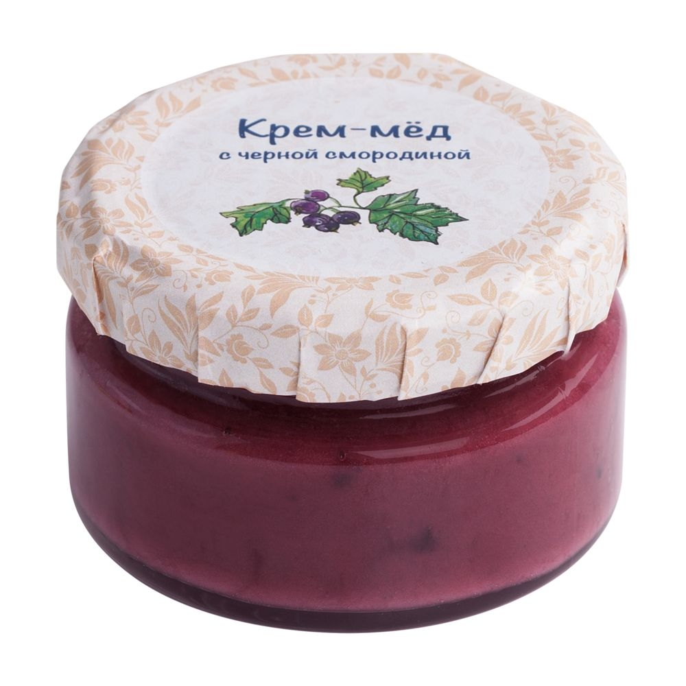 Набор Honey Cream, 4 вкуса - 7