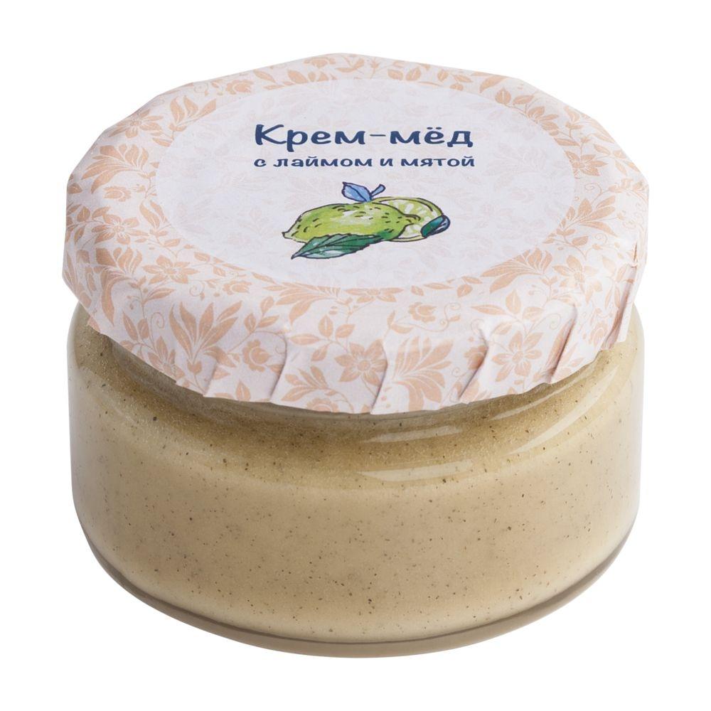 Набор Honey Cream, 4 вкуса - 5