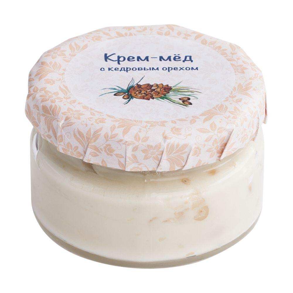 Набор Honey Cream, 4 вкуса - 6