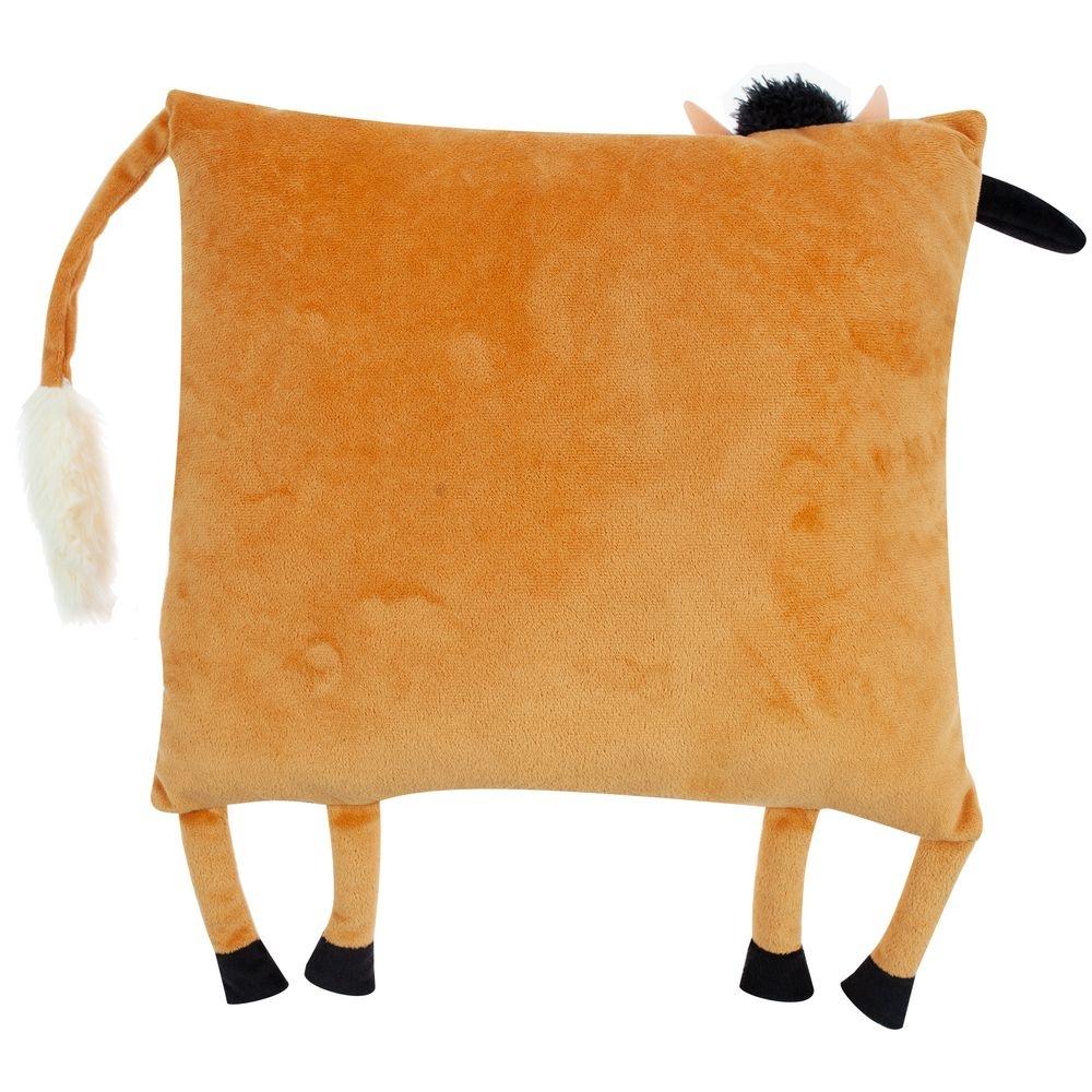 Подушка «Корова Зорька» - 2