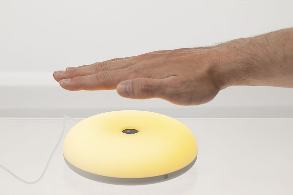 Беспроводная лампа с датчиком движения lumiMotion - 3