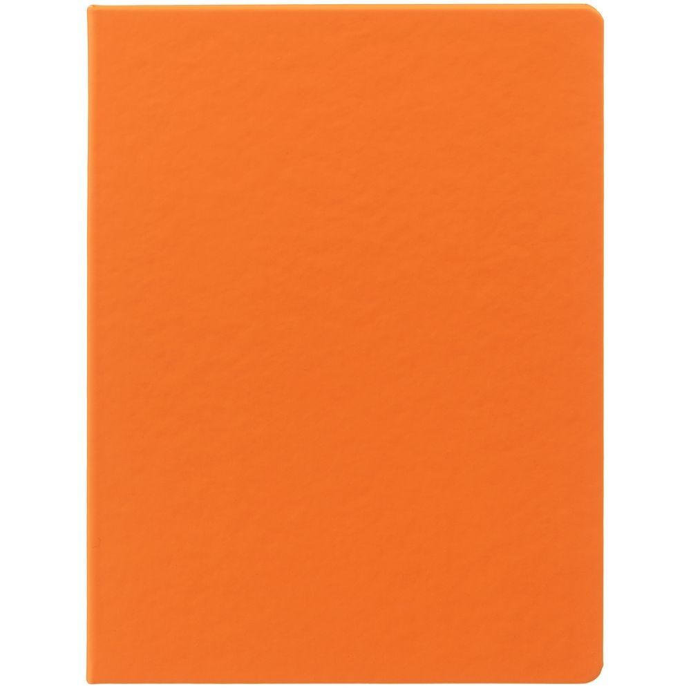 Еженедельник Shall, недатированный, оранжевый - 5