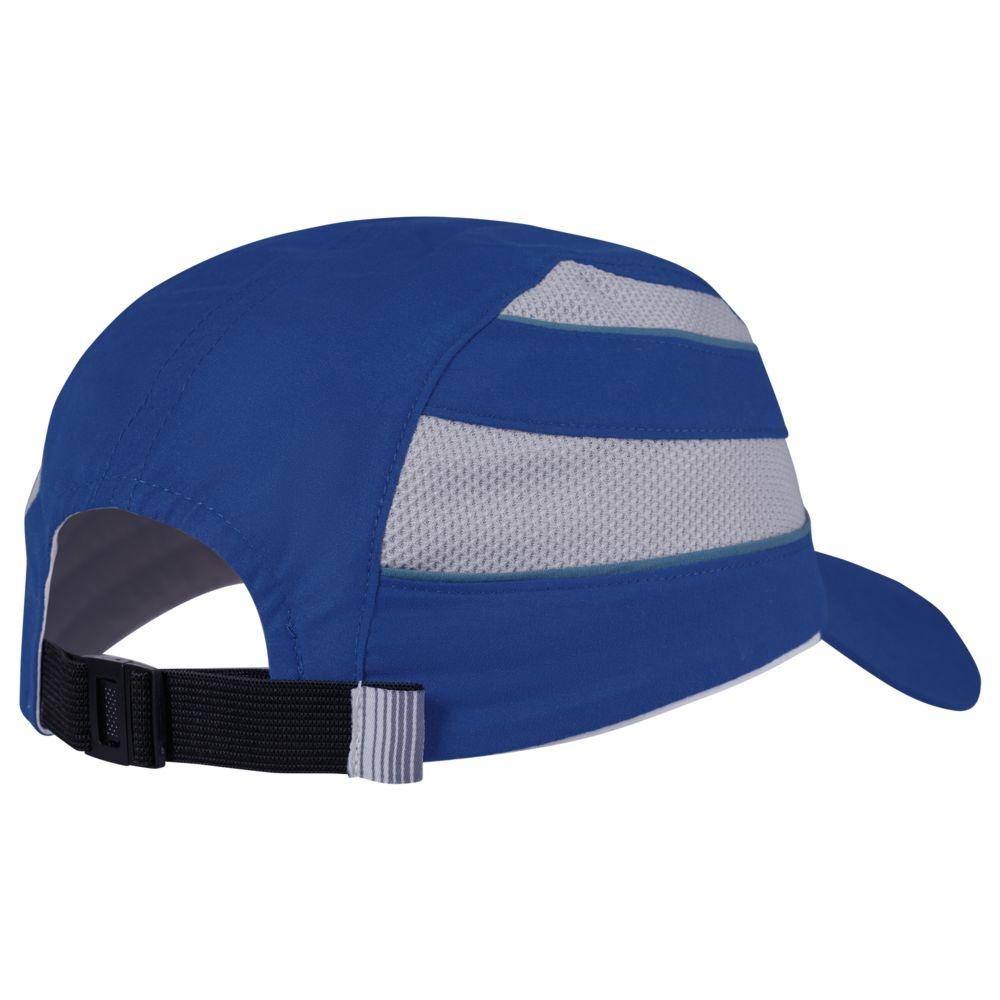 Бейсболка Ben Nevis, ярко-синяя - 1
