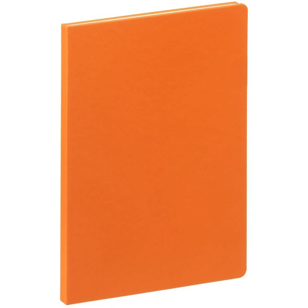Еженедельник Shall, недатированный, оранжевый - 3