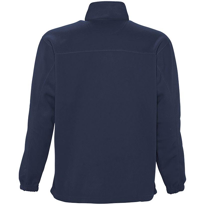 Толстовка из флиса Ness 300, темно-синяя (navy) - 3