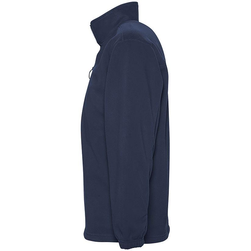 Толстовка из флиса Ness 300, темно-синяя (navy) - 6