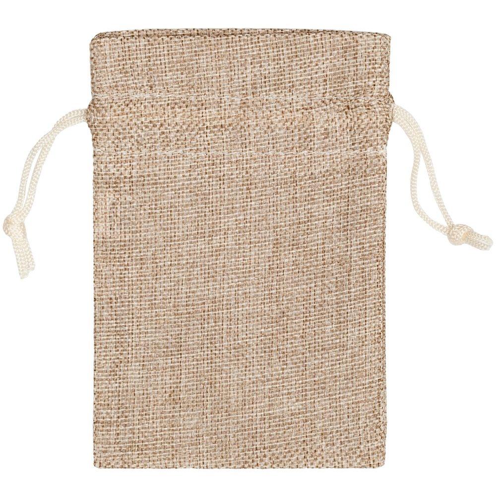Подарочный мешок Foster Thank, S, неокрашенный, 10х15 см - 1