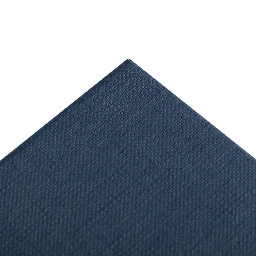Коробка для кружки, синяя, 11х9,3х10,5 см - 3