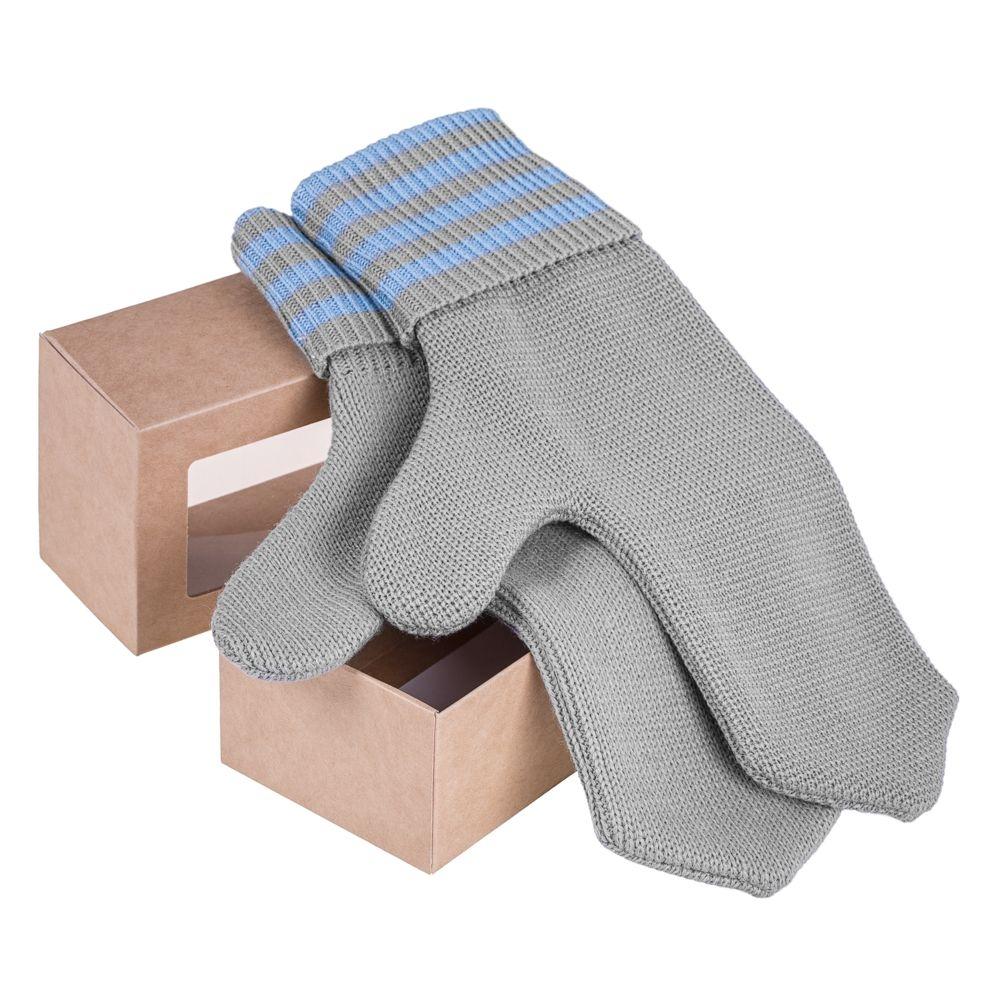 Коробка Vindu, малая, крафт, самосборная, 15х7,8х5,5 см, ПВХ - 3