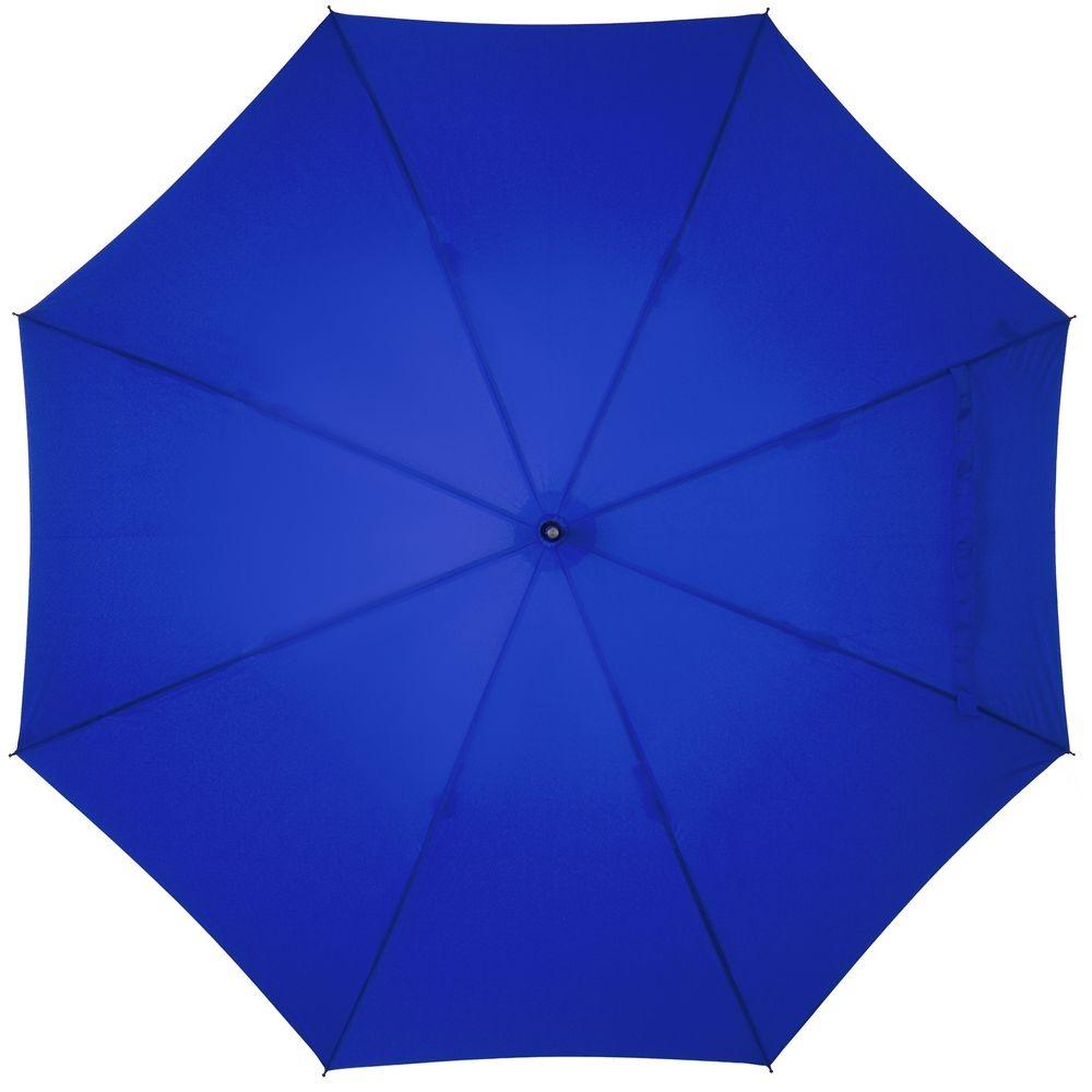 Зонт-трость LockWood, синий - 1