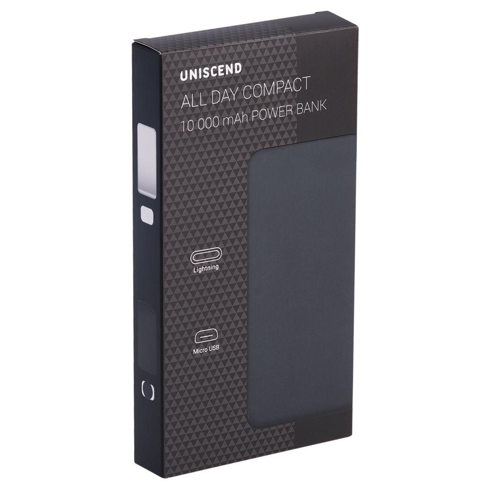 Внешний аккумулятор Vibrance 10000 мAч - 9