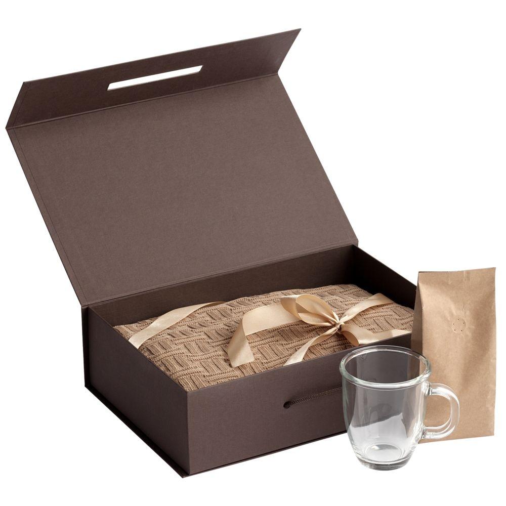 Кофе в зернах, в крафт-упаковке - 4